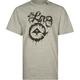LRG Dripping Oil Mens T-Shirt