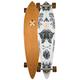 ARBOR Fish Bamboo Skateboard