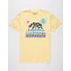 RIOT SOCIETY Cali Vice Mens T-Shirt