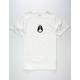 NIXON Wings Mens T-Shirt