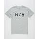 NIXON Slash Mens T-Shirt