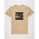 NIXON Developed Mens T-Shirt