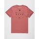 BILLABONG Stated Mens T-Shirt