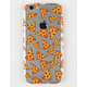ANKIT Pizza iPhone 7 Case