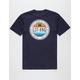 LAST KINGS Horizon Mens T-Shirt