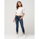 RSQ Melrose Cuff Ankle Womens Jeans
