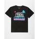 RIOT SOCIETY Miami Vice Cali Boys T-Shirt