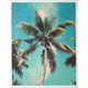 ANKIT Palm Photo Real Tapestry