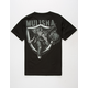 METAL MULISHA Flagged Mens T-Shirt