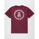 REBEL8 Immortals Mens T-Shirt