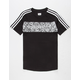 ADIDAS Blocked Schoolyard Boys T-Shirt