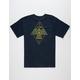 BOHNAM Hawkeye Mens T-Shirt