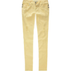 ALMOST FAMOUS Pastel Womens Skinny Pants