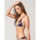 RHYTHM Maui Bikini Top