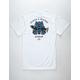 BOHNAM Anchorage Mens T-Shirt