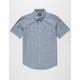 RETROFIT Luke Mens Chambray Shirt