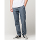LEVI'S 511 Chambray Mens Slim Chino Pants