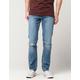 LEVI'S 511 Ramone Mens Slim Ripped Jeans