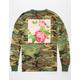 ASPHALT Flower Hive Mens T-Shirt