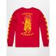 FRESH VIBES Shakas And Maracas Boys T-Shirt