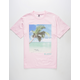 ASPHALT YACHT CLUB Venetian Palm Mens T-Shirt