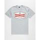 VOLCOM Patch Em Up Mens T-Shirt