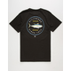 BILLABONG Yellowtail Rotor Mens T-Shirt