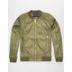JARED Mens Bomber Jacket