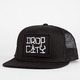COMUNE Drop City Tag Mens Trucker Hat