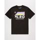 LRG New RC Tones Mens T-Shirt