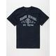 ROARK Die Trying Mens T-Shirt