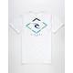 RIP CURL Rio Classic Mens T-Shirt