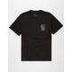 ROARK Hobo Nickel Mens T-Shirt