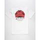 LOST Shark Island Mens T-Shirt