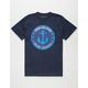 PINK DOLPHIN Ocean Academy Mens T-Shirt