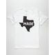 WELL WORN Texas Made Mens T-Shirt