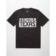 WELL WORN Better In Texas Mens T-Shirt
