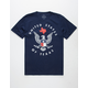 WELL WORN U.S. Of T Mens T-Shirt