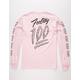 FRESH VIBES Feeling Hundred Boys T-Shirt