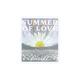 O'NEILL Summer Of Love Sticker