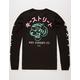 KEY STREET Tora Mens T-Shirt