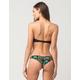 VOLCOM Tribal Instinct Reversible Bikini Bottoms