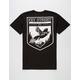 KEY STREET Fly Away Mens T-Shirt