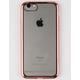 Rose Rimmed iPhone 7 Case