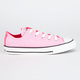 CONVERSE Chuck Taylor All Star Neon Girls Shoes