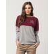 VOLCOM Lived In CB Womens Sweatshirt