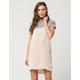 FULL TILT Satin Slip Dress