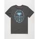 RVCA Anchor Palm Mens T-Shirt