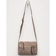 VIOLET RAY Jill Crossbody Bag