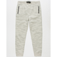 BROOKLYN CLOTH Space Dye Boys Jogger Pants